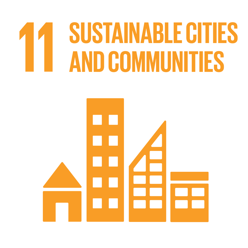 SDG 11 TARGETS AND INDICATORS